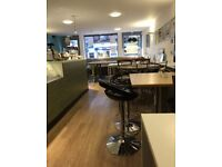 Fully set up Cafe (A3) / Commercial Kitchen REDUCED!!!