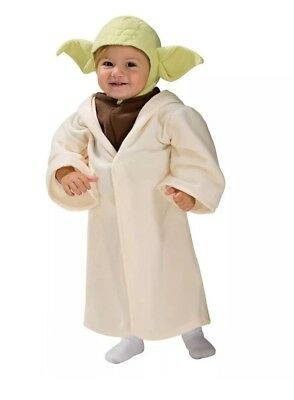 hild Infant Costume Hooded Robe Headpiece 24 Months (Infant Star Kostüm)
