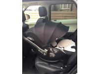 Kiddy Evo Lunafix Car Seat