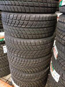 215/45R17 BRAND NEW SET WINTER TIRES DOUBLE STAR 215/45/R17 SNOW TIRES 215 45 17