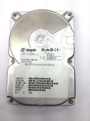 Seagate ST32107N 2.1GB SCSI 3.5
