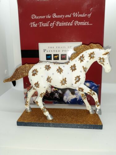 The Trail of Painted Ponies Starlight