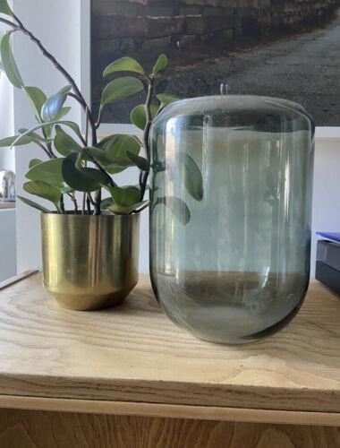 Vase Glas gross