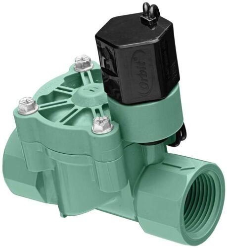 "Orbit 57280 Sprinkler System Automatic Inline Sprinkler Valve 3/4"""