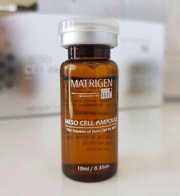MATRIGEN MESO CELL AMPOULES 1x10ml