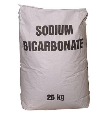 Natriumhydrogencarbonat Natriumbicarbonat Backsoda 25 Kg Lebensmittelqual E500ii