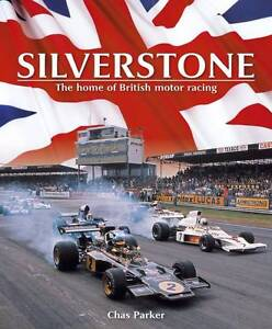 SILVERSTONE: THE HOME OF BRITISH MOTOR RACING Hazelbrook Blue Mountains Preview