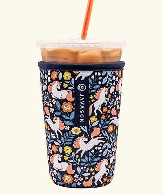 Java Sok ~Iced Coffee Sleeve