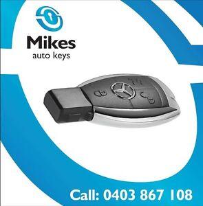 Mercedes Benz key programming Australia wide Wantirna Knox Area Preview