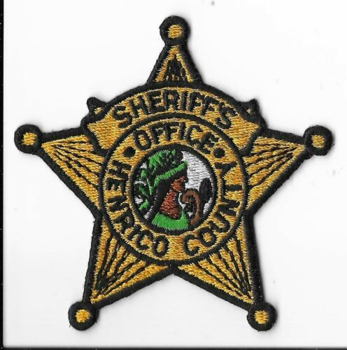 Henrico County Sheriff