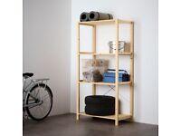 IKEA Shelf/Desk