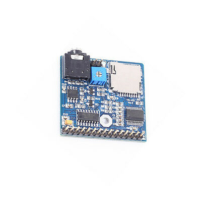 1pcs Voice Playback Module Mp3 Music Player Development Board For Arduino Ca