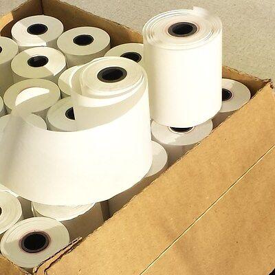 Verifone Vx520 2-14 X 50 Thermal Receipt Paper - 50 Rolls