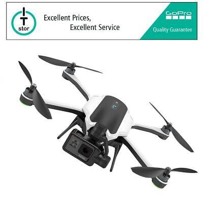 GoPro KARMA Drone with HERO5 Action Camera - Black/White