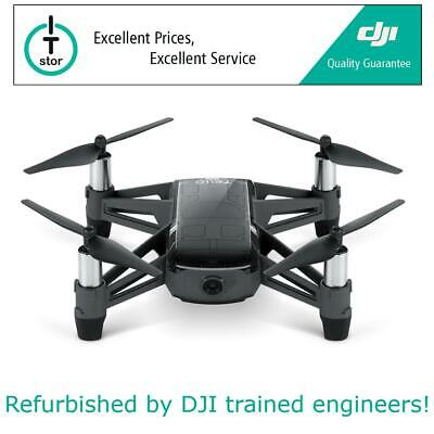DJI RYZE TELLO EDU Drone 5MP Camera & Intel Processor - Bare unit