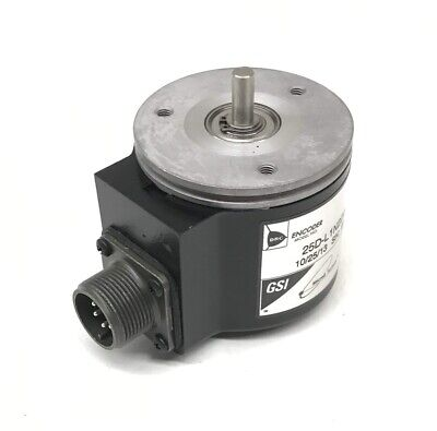 Challenge Machinery Encoder For 305 Mpc Paper Cutter Pn E-1527-6