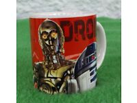 Childrens Star Wars Mug