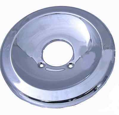 Delta Style Replacement  Escutcheon Chrome -