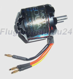 AEOLIAN C5055 KV580 Outrunner Brushless  Power 1480W