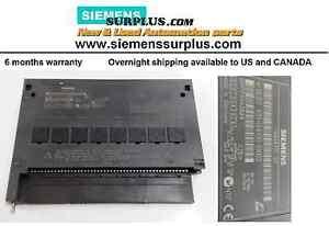 Siemens-Simatic-S7-6ES7-431-0HH00-0AB0