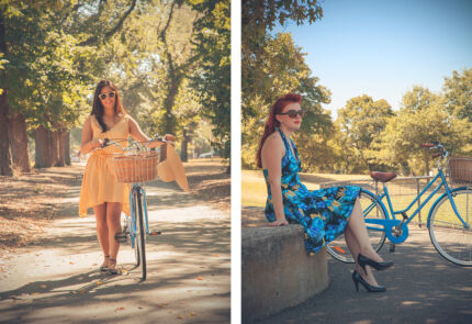 VINTAGE / RETRO Ladies Bike Beechboro Swan Area Preview