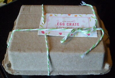 Egg Cartons - Master Pack 12 Dozen With A Quantity Of 28 Cartons Per Case