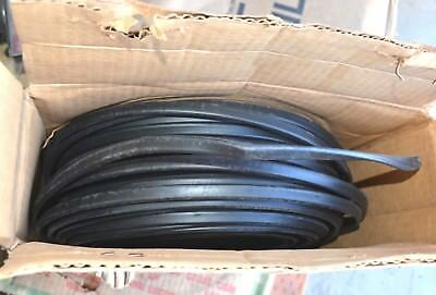 COLUMBIA 12-2 UF with GROUND WIRE 250' Black Direct Burial NEW Cable W1010