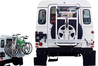 Fahrradträger MFT Multi-cargo2-family Mercedes G-Modell 2 Räder NEU TOP EBA