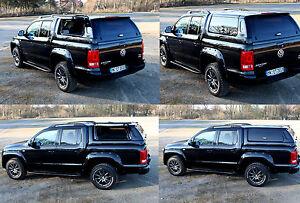 Volkswagen Amarok / Hardtop / Laderaumabdeckung / Hardtop - Wing Window