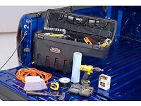 UnderCover Staubox Swingcase Dodge RAM DS Fahrerseite Bj 13-18