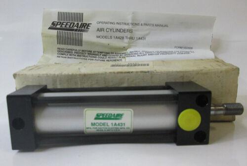 Speedaire 1A431 Air Cylinder