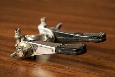 Your Choice of Road Bike Simplex Prestige Shifter Part Some NOS /& Some Used