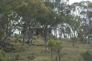 Great weekender on 80 acres Pikedale-Granite Belt- Stanthorpe Stanthorpe Southern Downs Preview