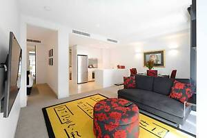 LUXURY FURNISHED MELBOURNE CBD APARTMENT - WIFI Melbourne CBD Melbourne City Preview