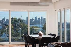***LUXURY HARBOUR VIEW*** house 4 bedroom Inner Sydney Darlinghurst Inner Sydney Preview