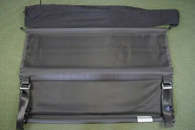 NEU Original Audi Q5 8R Netztrennwand Trennetz Netztrennwand  8R0861691A Tasche