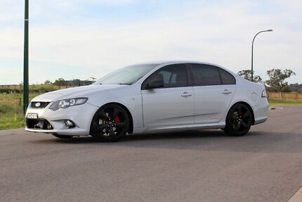 Ford FG xr6 turbo luxury  Newcastle 2300 Newcastle Area Preview