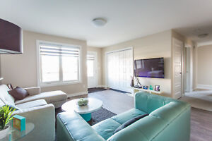 Chester Court- NEW 3 Bed, 2 Bath Apartments