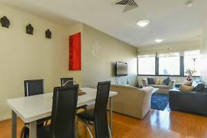 Fully Furnished Two Bedroom Apartment For Short Term Lease
