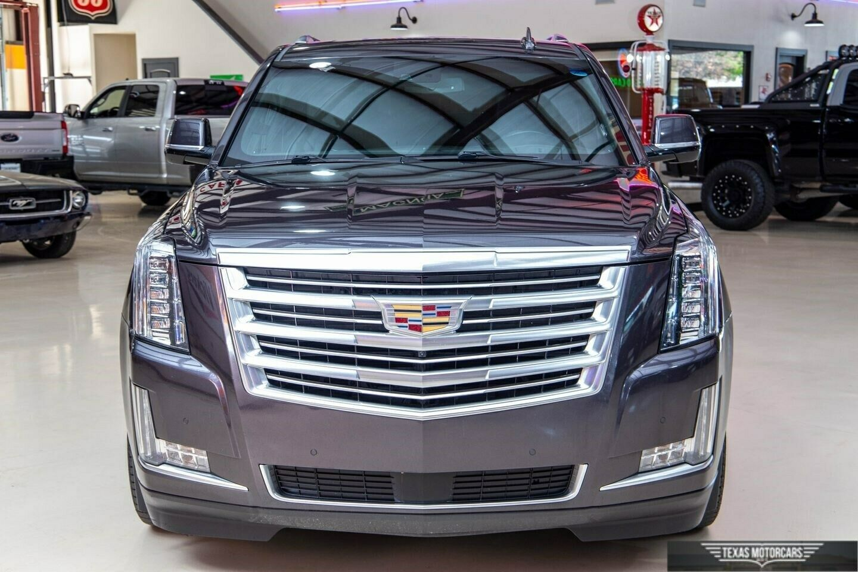 2015 Cadillac Escalade Platinum AWD
