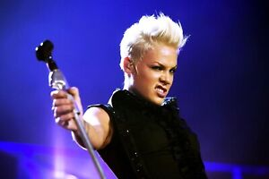 PINK Concert tickets Vancouver April 5th