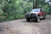 Hilux turbo diesel  Fishermans Paradise Shoalhaven Area Preview