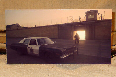 """The Blues Brothers """"Jake Out of Prison"""" Movie Tabletop Standee 10.75"""" X 5.75"""""""