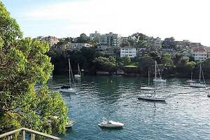 Lovely waterfront studio in Neutral Bay Neutral Bay North Sydney Area Preview