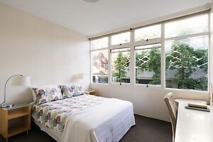 Fully Furnished quality pad 2BR Walsh St Sth Yarra South Yarra Stonnington Area Preview