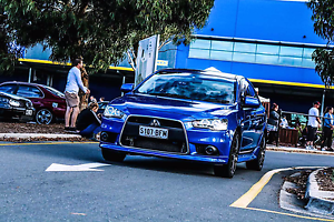 Mitsubishi Lancer Happy Valley Morphett Vale Area Preview