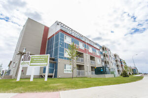 1 & 2 Bedroom Apartments- Harbour Landing Regina