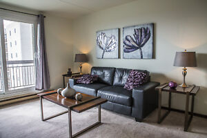 1 MONTH FREE RENT - 2 BR Apartment with in-suite laundry