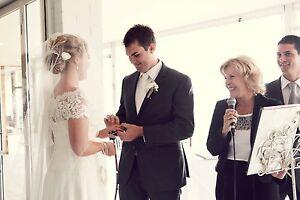 Wedding Celebrant: Perth Perth City Area Preview