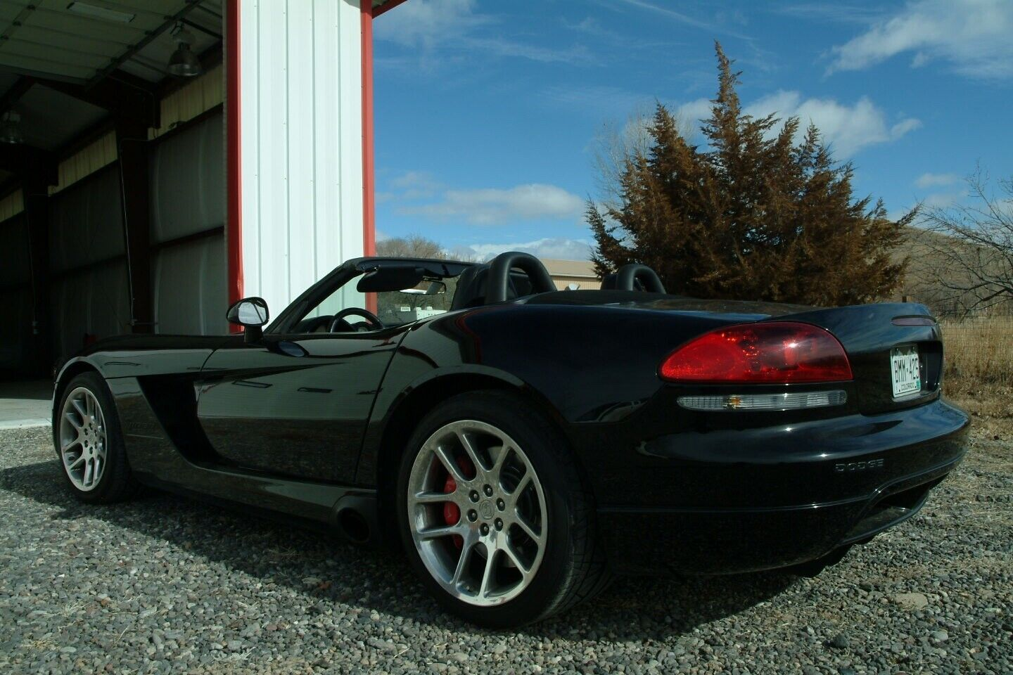Image 1 Voiture American used Dodge Viper 2004